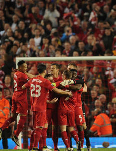 Tap i kveldens finale kan faktisk v�re det beste for Liverpool