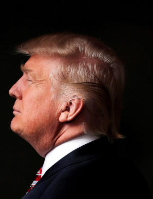 Norske stortingspolitikere om Trump: «Virker totalt ukvalifisert». «Potensiell katastrofe»