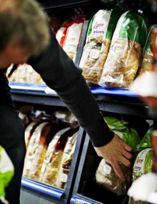 Svensk baker skvises av norske daglivarekjemper