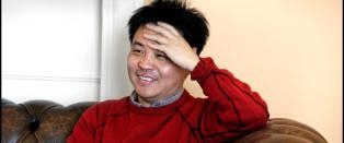 Anmeldelse: Det er ingen sp�k � d� i dagens Kina