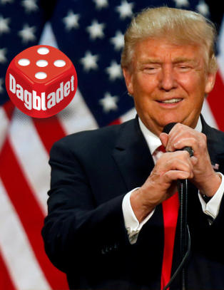 Anmeldelse: Trumps debutbok viser hva slags president han vil bli