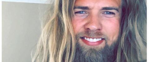 N� vil �hele� verden ha en bit av norske Lasse (30): - Alt har bare eksplodert