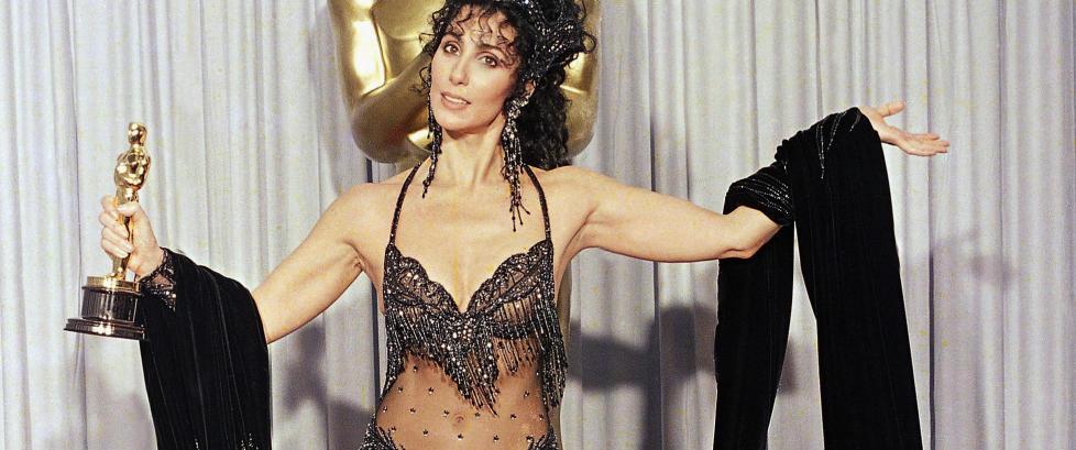 Cher fyller 70 �r: - Alderl�s sexbombe som Madonna dr�mmer om � v�re