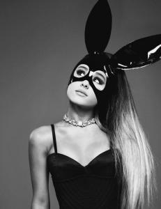 Musikkanmeldelse: Ariana Grande - �Dangerous Woman�