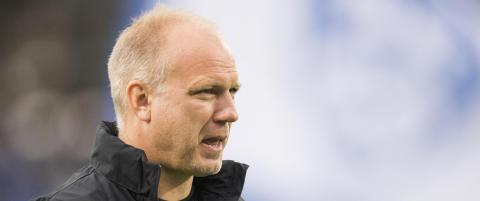 RBK kan juble etter mer Odd-frustrasjon i Sarpsborg