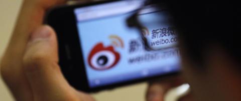 Kina skriver 488 millioner falske meldinger på sosiale medier hvert år