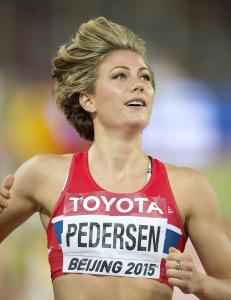 Pedersen klarte ikke OL-kravet