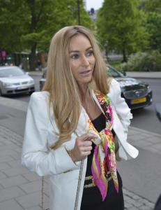 Norsk TV-kjendis levde i luksus. Nå snakker hun ut om livet i fengsel