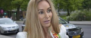 Norsk TV-kjendis levde i luksus. N� snakker hun ut om livet i fengsel