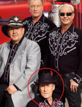Lasse Stefanz d�mt til � betale 170 000 kroner i erstatning til tidligere bandmedlem