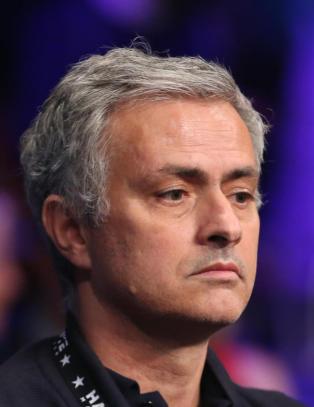 BBC: - Mourinho tar over Manchester United neste uke