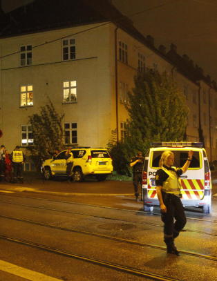 Eldre mann omkom etter påkjørsel i Oslo