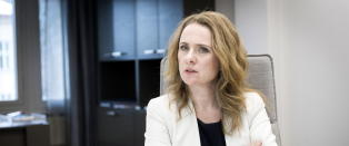 N�dvendig NAV-reform: Anniken Hauglie har lyttet til ekspertene, brukerne og NAV selv. Det blir det gode resultater av.