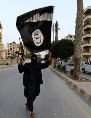 Hyllet IS - avsl�rte i stedet seg selv
