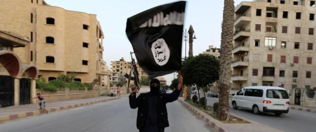 Hyllet IS - avslørte i stedet seg selv