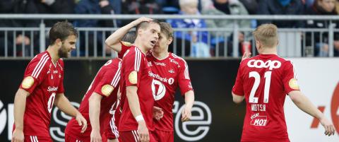 RBK-resultatet som gir Molde og Odd grunn til � smile