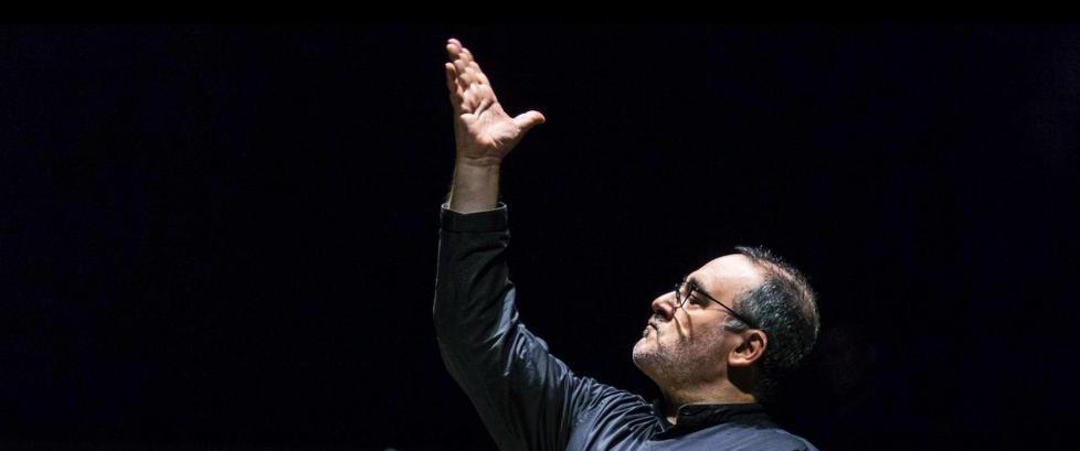 Musikkdramatikeren Alessandrini demonstrerte sin teft