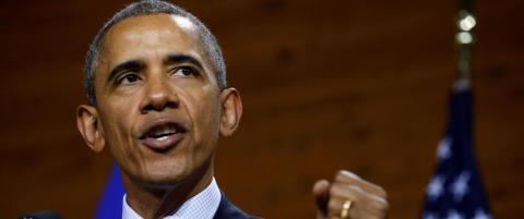 Obama til japansk TV: Vil ikke beklage atombomben