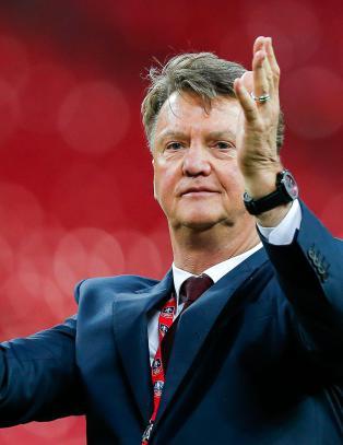 United-spillerne skal ha gledet seg til landslagspausene for � slippe van Gaal