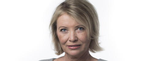 Mann straffes for grove trusler mot Marie Simonsen