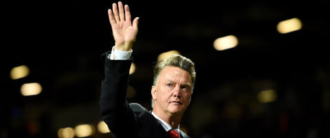 Han er omstridt, men legger likevel igjen en arv i United