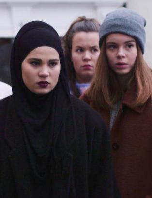 NRK syntes ikke �Skam�-russel�t var dr�y nok