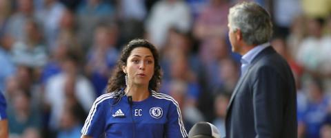 Vil avsl�re flaue detaljer fra sms mellom Mourinho og Eva