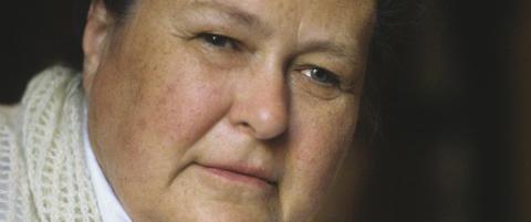 Forfatter Vera Henriksen er d�d