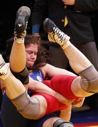 Hvorfor mister denne sporten s� mange jenter?