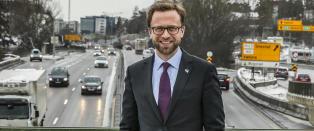 H�yre-topp vil sl� sammen Oslo og B�rum