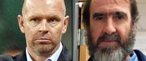 Berg er uenig med Cantona og Neville: - Har imponert meg voldsomt