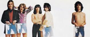 1971 - rockens gylne år eller?