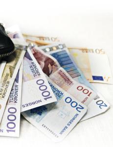 Lenge til pensjonsalder? Ingen vits med sparepenger i banken