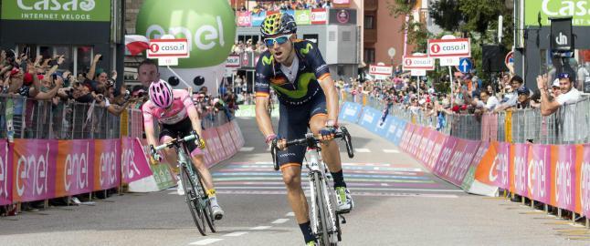 Sykkelstjerne mener giroen er �avgjort�