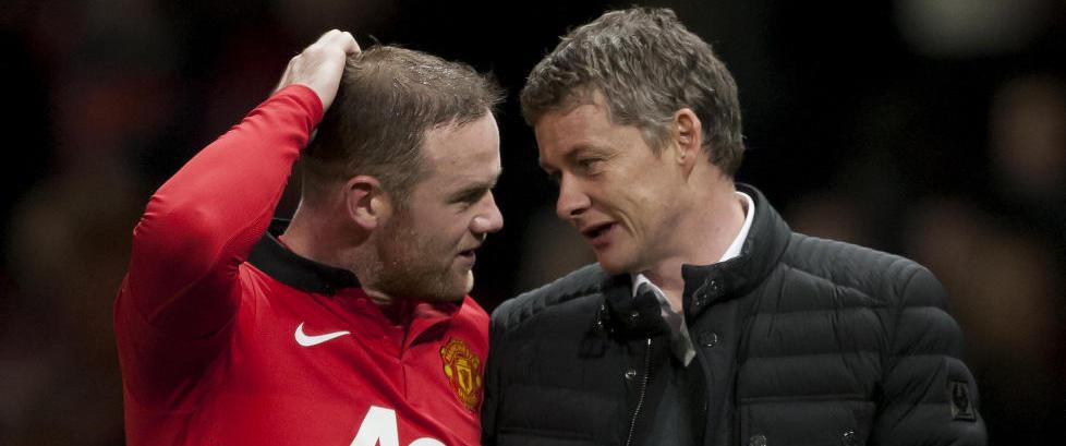 Rooney synger ut p� festvideo: - Ikke ta fra meg min Solskj�r