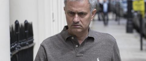 - Mourinho og Manchester United er enige