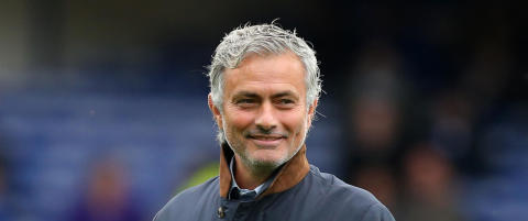 Stjernene avsl�rer sannheten om Mourinho: Slik er han egentlig
