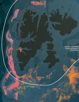 Historisk milj�avtale stanser R�kke-fisket i nord