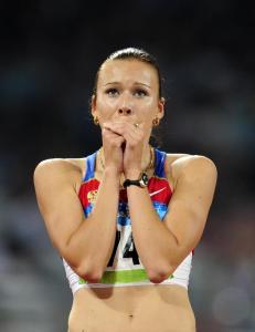Dopingsjokket: Disse 14 russerne er mistenkt