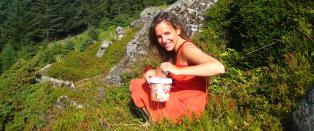 - �ret i Lofoten endret livet mitt