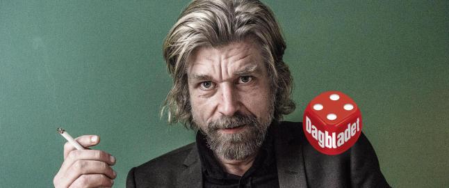 Anmeldelse: Knausg�rds f�rste roman etter �Min Kamp� er b�de blendende og banal