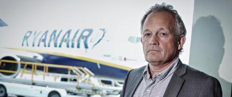 Flyplassjef: - Politikerne har ikke forst�tt forretnings- modellen til Rygge
