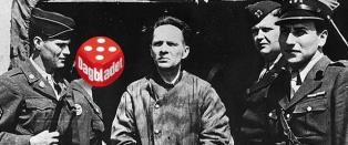 Anmeldelse: �Hanns og Rudolf� er en sterk historie om Auschwitz-kommandanten som ble fanget