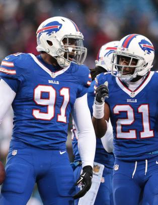 NFL-lag skaper voldsomme reaksjoner. Delte ut h�ndbok med restriksjoner