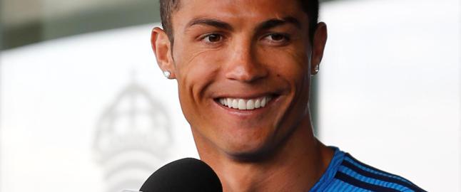 Ronaldo vil ha ny Real-avtale: - Ville v�rt et smart valg
