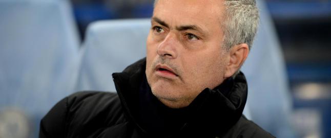 Chelsea har eid rettighetene til Mourinhos navn siden 2005: - Veldig uvanlig