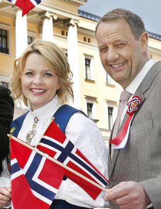P�l Thoresen og Ida Kj�stelsen slutter i Nitimen