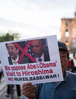 Redselen for et lynraskt atom-angrep har satt i gang nytt v�pen-kappl�p