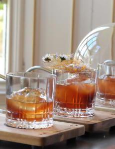 Slik lager du Norges beste cocktail