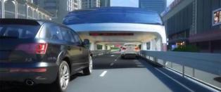 Denne geniale ideen kan l�se verdens trafikkproblemer